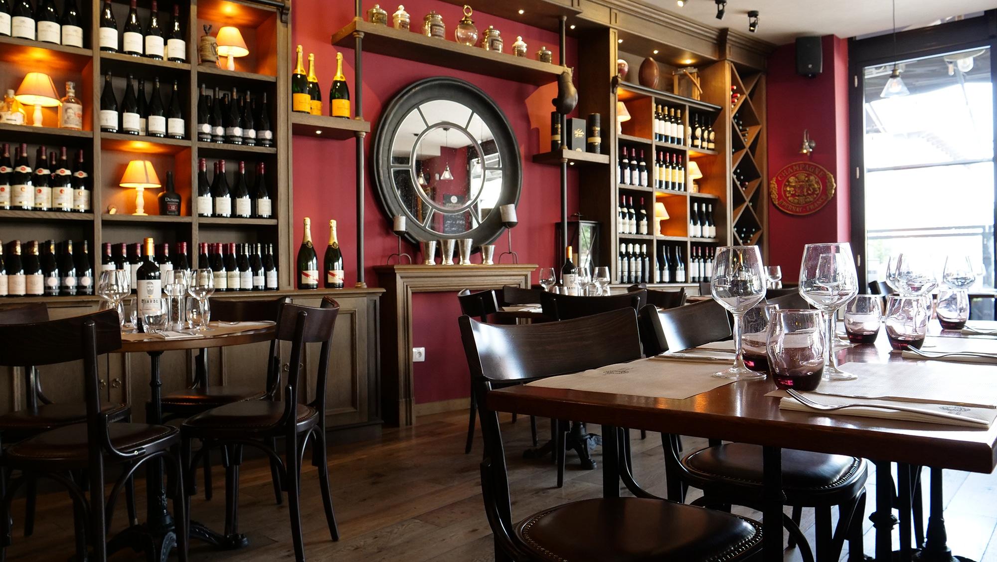 le grey sud brasserie traditionnelle massy restaurant. Black Bedroom Furniture Sets. Home Design Ideas